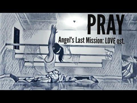 Vinyasa Yoga Flow  ♡PRAY♡ By 클랑 KLANG (Angel's Last Mission: Love Ost.) || Coreo By Monique Oei ❤