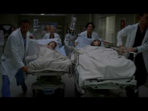 Metric - Gold Guns Girls (on Grey's Anatomy)