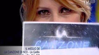 """Il Meglio De """"La Canzone Di Noi - La Gara"""" - Venerdì 13 Giugno Alle Ore 21.20 Su Tv2000"""