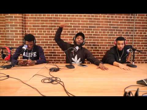 LIVE SHOW COMMENTS RESPONSE!!! @karlousm @dcyoungfly @claytonenglish