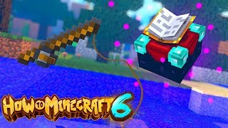 The BEST Minecraft 1.14 Auto Fishing - How To Minecraft 1.14 SMP #6 | JeromeASF