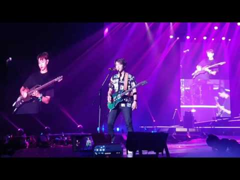 20170715 CNBLUE - LOVE GIRL (BETWEEN US LIVE 2017 IN JAKARTA)