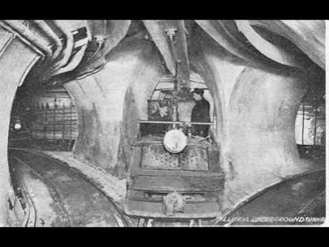 Chicago Tunnel Company | Wikipedia Audio Article