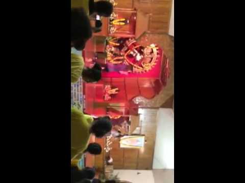 Sivananda ashram Kerala- talent show
