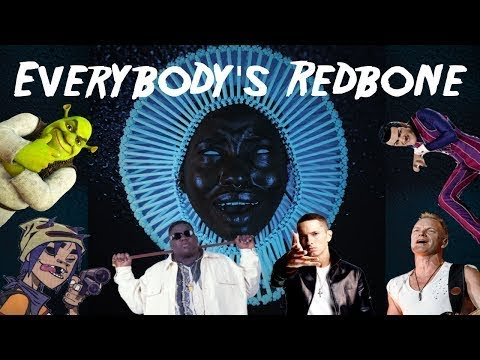 hqdefault what redbone would sound like if it was a giant mashup of most,Redbone Memes