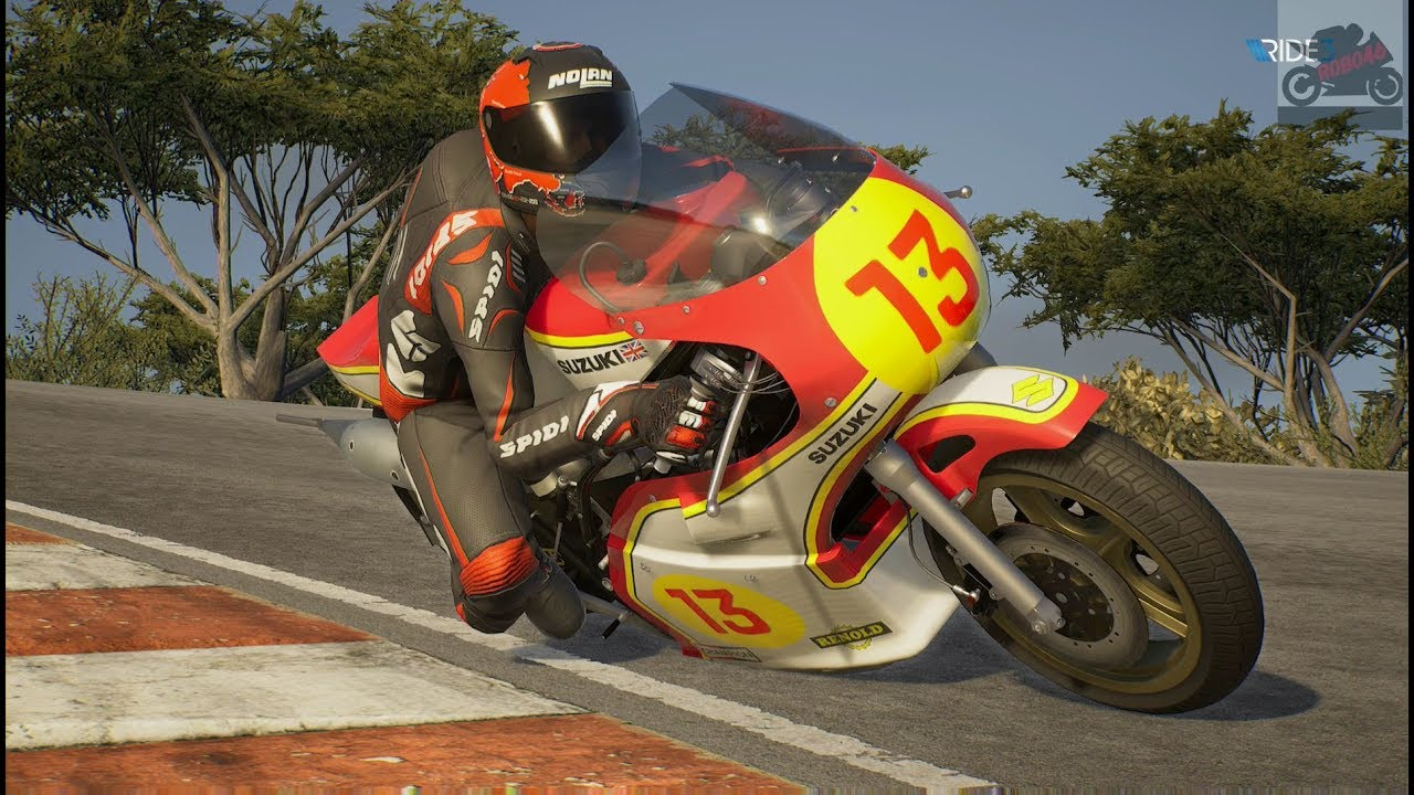 ride 3 2 strokes pack dlc xbox one x youtube. Black Bedroom Furniture Sets. Home Design Ideas