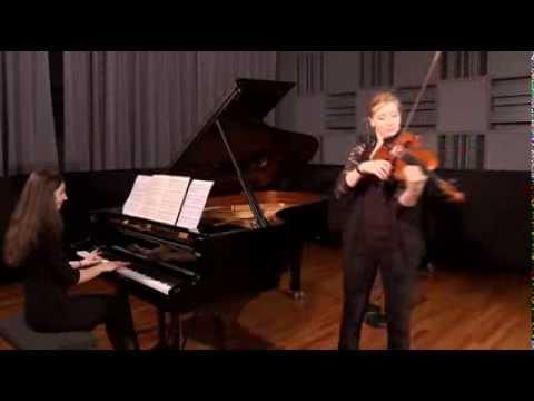 Paganini/Primrose La Campanella Viola Andrea Burger