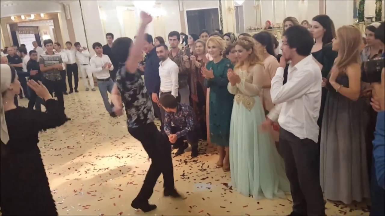 Лезгинка видео смотреть на свадьбах