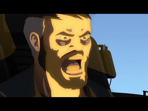 Blue Heaven - Cyberpunk ActionRPG/Hack&Slash Now Live on Kickstarter