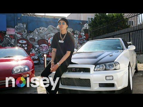 Kris Wu's Rare Car Collection: Noisey Raps Mp3