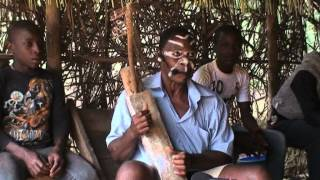 The musical traditions of Mitsogho (Gabon)