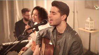 Isaac Moraleja - Grande (Acústico) Música Cristiana