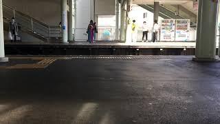 西武線 各停 西武新宿行 西武2000系