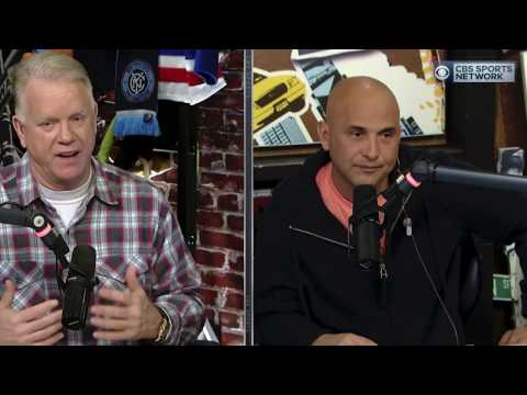 Boomer and Carton: Big money comes in on the Packers in Vegas