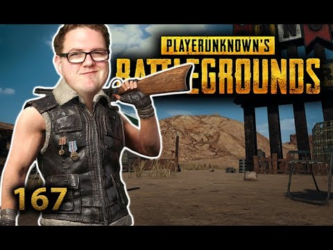 Somebody Stole My Kill! | Playerunknown's Battlegrounds Ep. 167 w/Mandy, Mia and Steve
