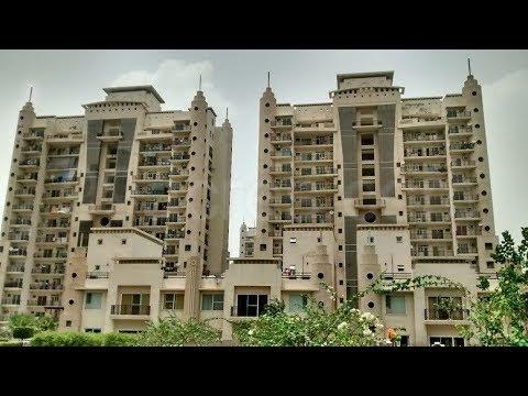 ATS Greens Paradiso Greater Noida, Sector Chi 4 Gr Noida