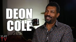 Deon Cole on R. Kelly, Terry Crews, Jussie Smollett, Michael Jackson, Old Spice (Full Interview)