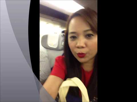 Lufthansa from Kuala Lumpur to Bangkok