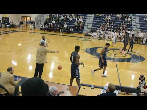 Fayetteville Academy vs  Cape Fear Christian Academy (Wilmington) Private School B-ball!! 2018-19