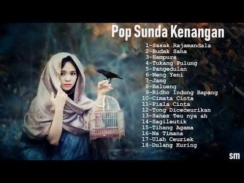 Pop Sunda Full Album - Kompilasi Pop Sunda Kenangan