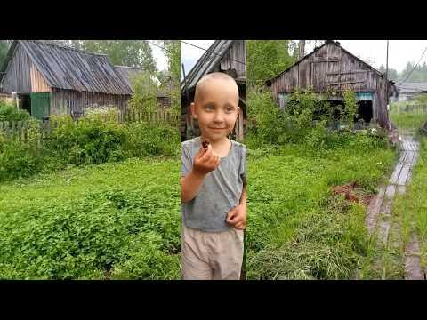 VLOG/Малая Родина/Онежское озеро