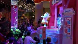 Friendship Song @ SANRIO HELLO KITTY TOWN Malaysia