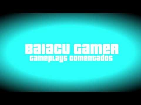 Intro Baiacu Gamer Xd