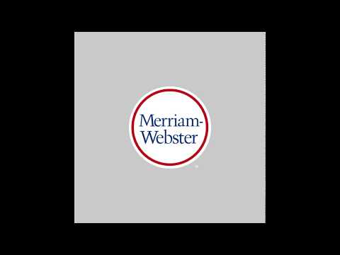 Offline Dictionary: Merriam-Webster