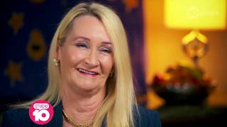 A Spoonful Of Set Secrets With 'Mary Poppins' Star Karen Dotrice | Studio 10