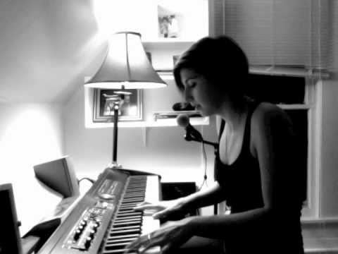 Mykonos - Fleet Foxes (Acoustic Cover)