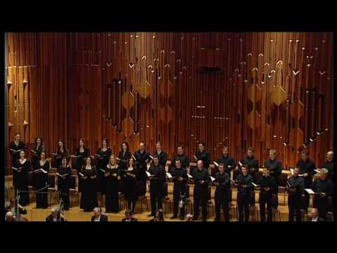 Handel: Messiah, For unto us a child is born (Sir Colin Davis, Tenebrae, LSO)