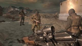call of duty black ops pc gameplay part 4