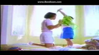 Comfort Fabric Conditioner Philippines Commercial 1999 thumbnail