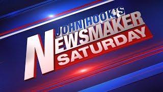 Newsmaker Saturday: Michael Kurtenbach, Amy Walsh