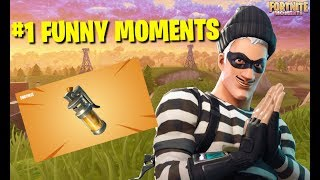 #1 FUNNY MOMENTS- THE KING TROLL