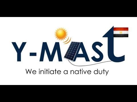 """Y-MAST"" Product promotion - حلم و حصل"
