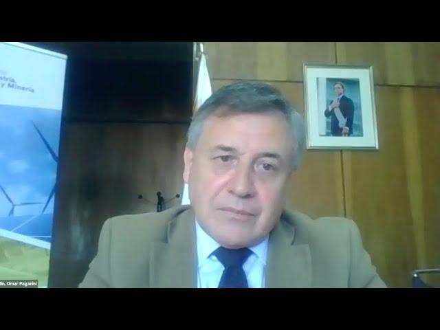 """Resumen de la conferencia """"Una ventana de oportunidades para Uruguay"""""""