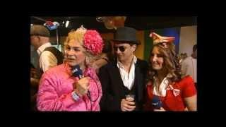WDR Arkaden: Pitter & Marie (Brings feat. Funky Marys)