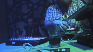 Hamilton Beach - Over Water, Under Sky (Live @ The Maize Lounge 06.23.2012)