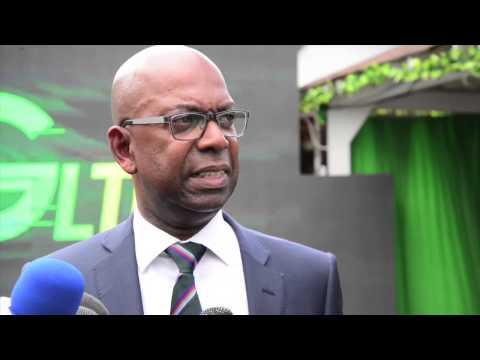 Safaricom launches 4G LTE technology