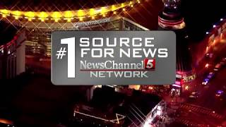 NewsChannel 5 - #1 in May POP