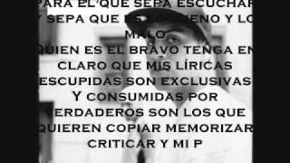 PARA EL FUTURO * TRES CORONAS* (lyrics)