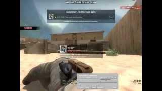 AK47 1v1 aim map