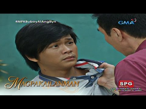 Magpakailanman: Fight for love