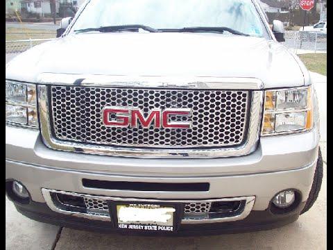 2008 Gmc Sierra 1500 Denali Review