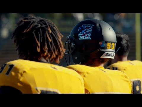 Football Equipment Managers - After Hours | Kennesaw State University