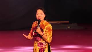 Trích đoạn || Cô Nguyễn Khánh Tuân Chia Sẻ || Lễ Tri Ân Cha Mẹ & Vợ Chồng || Hà Nội 2019