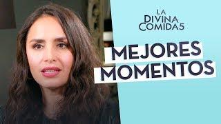 ¡INÉDITO! La potente historia de Fernanda Urrejola - La Divina Comida