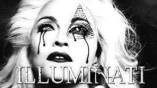 Madonna twierdzi, że sekta oskarżona o SATANIZM Illuminati jest dobra i pomaga światu?