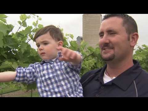 Nebraska Family  Winery - America's Hearland